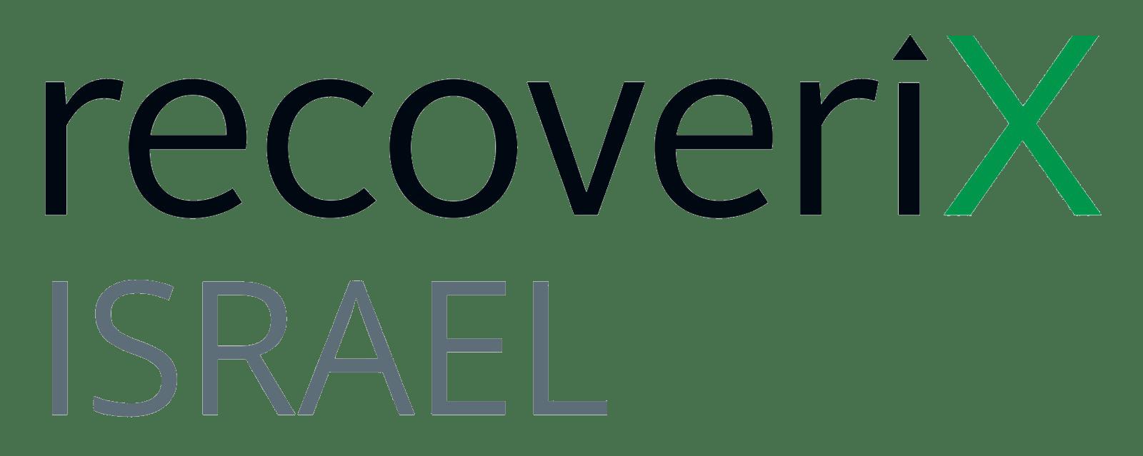recoveriX